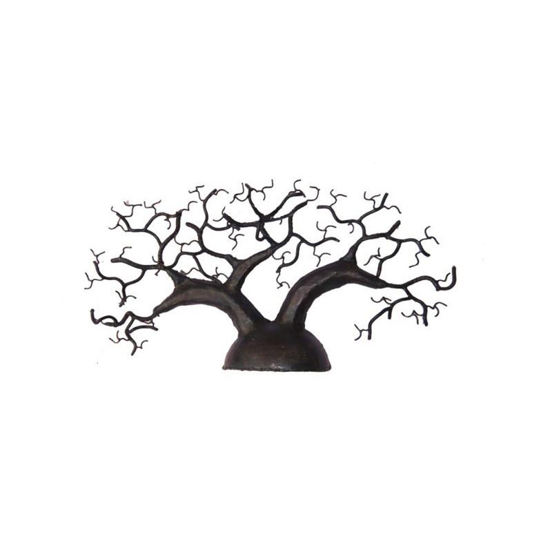 Applique Tete de  Baobab