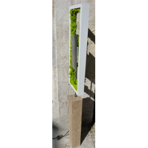 Luminaire Green Hole