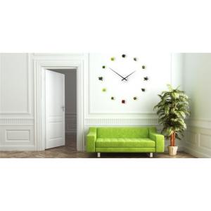 Horloge Green Time