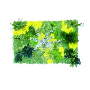 Tableau Végétal Forest 120 x 80 cm